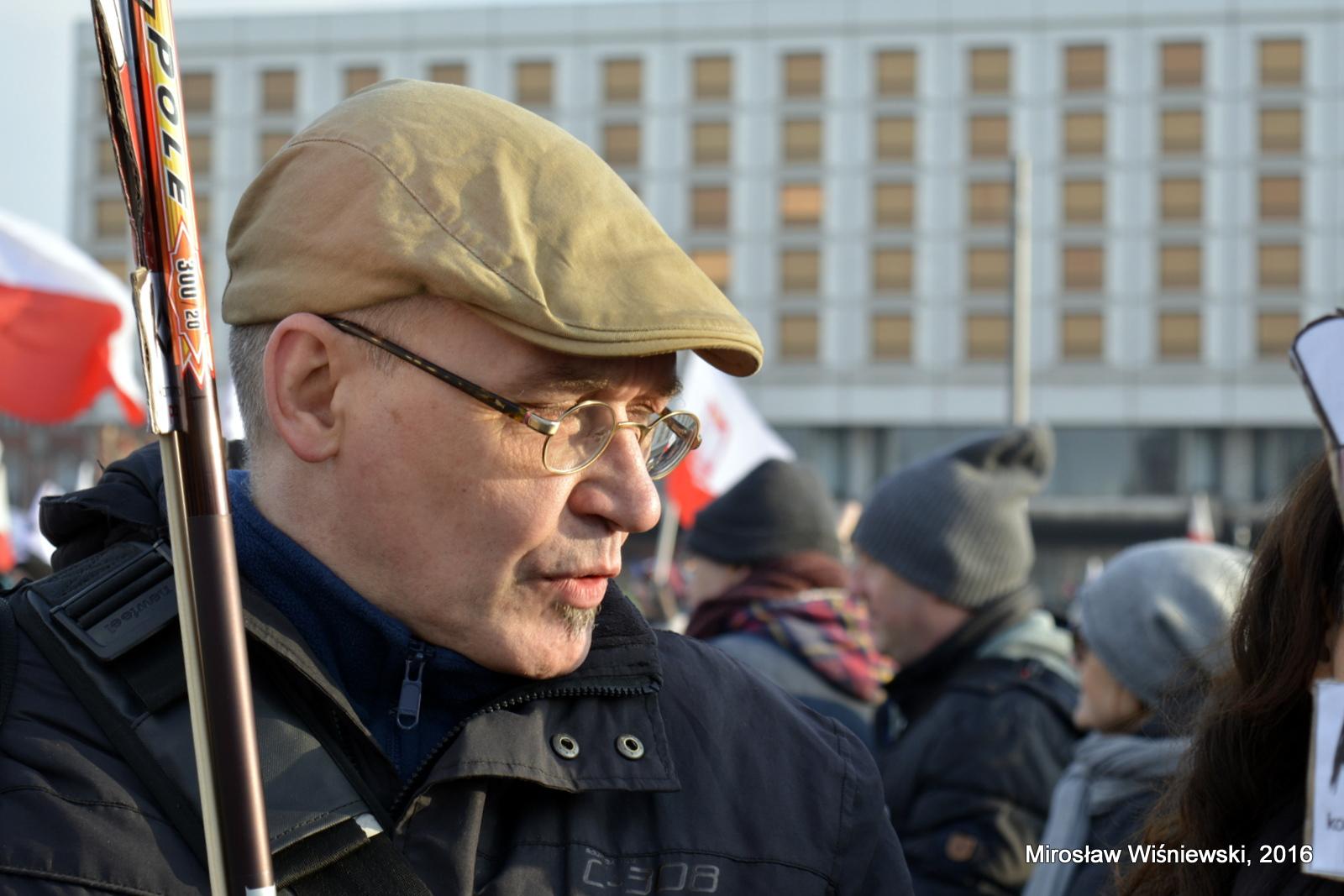 Miroslaw Wisniewski