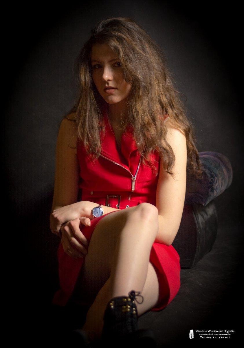 Miroslw Wisniewski, Sesje kobiece