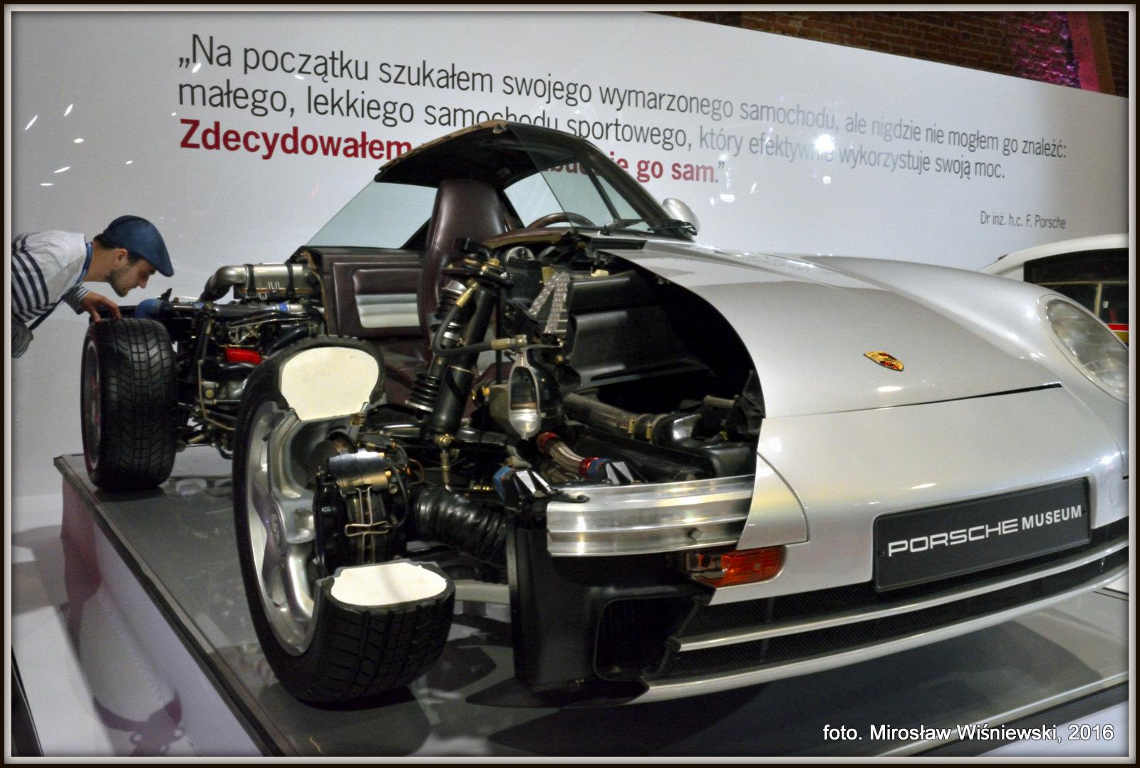 Miroslaw Wisniewski , MotoClassic Wrocław