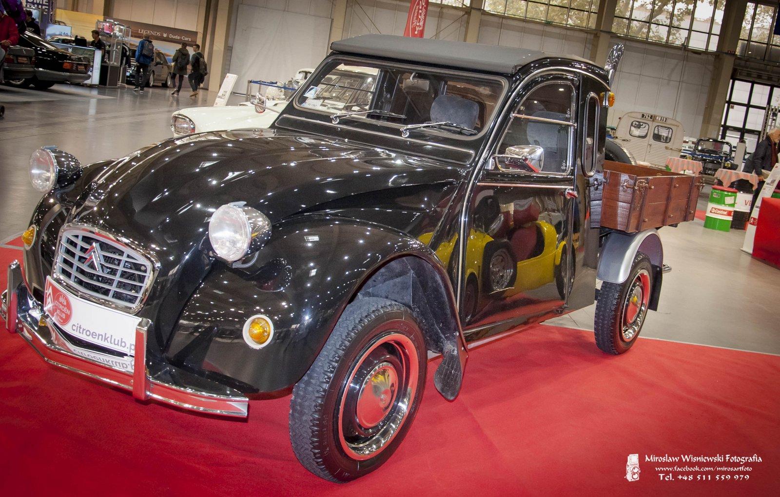 Miroslaw Wisniewski Fotografia , Retro Motor Show 2018