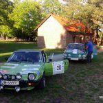 1 Grand Prix Polski Pojazdów Zabytkowych, Foto. Mirosław Wiśniewski