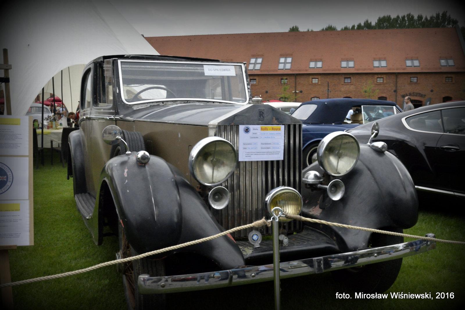 MotoClassic Wrocław 2016