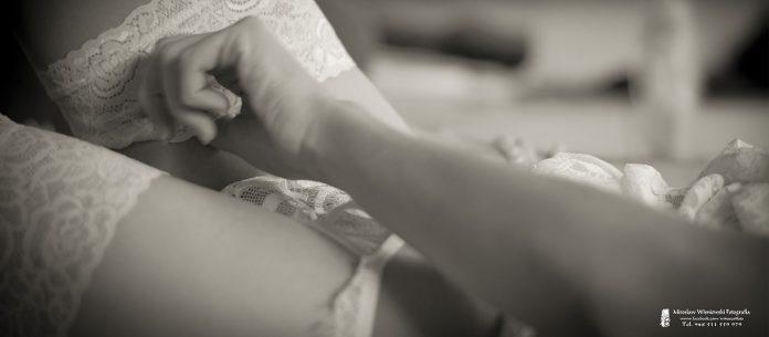 Kobiece sesje buduarowe obudź w sobie seksapil