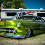 Lucky Cruisers Weekend 2017