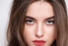 Modelka Kathrin J agencja Dream Models