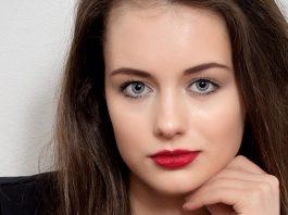 Modelka Hanka K agencja Dream Models