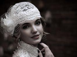 Sesja Art Deco - Klaudia Paulina