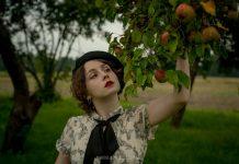 Sesja plenerowa Marlena – sierpień