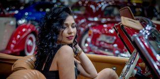 Retro Motor Show - Daria